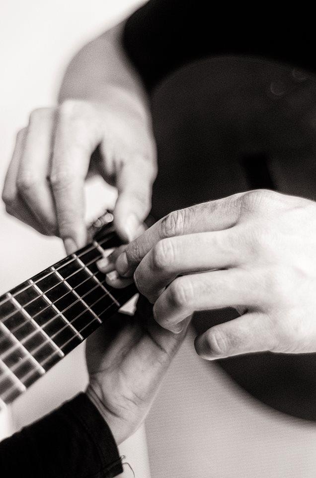 gitaarlessen Gent